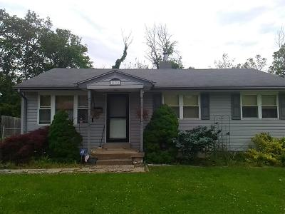 Butler County Single Family Home For Sale: 271 Rockford Drive