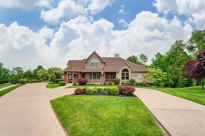 Hamilton County Single Family Home For Sale: 15 Saint Edmunds Place