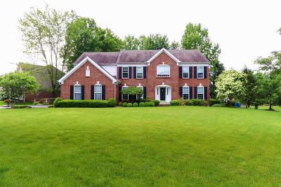 Clermont County Single Family Home For Sale: 1181 Wellesley Avenue