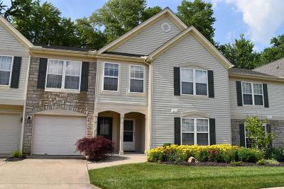 Clermont County Condo/Townhouse For Sale: 11 Tall Trees Drive