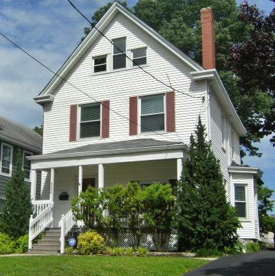 Norwood Single Family Home For Sale: 4226 Ivanhoe Avenue
