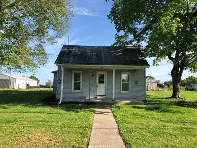 Clermont County Single Family Home For Sale: 460 St Rt 222