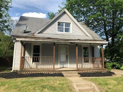Clermont County Single Family Home For Sale: 79 E Main Street