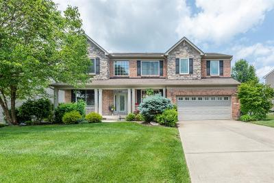 Clermont County Single Family Home For Sale: 4289 Fox Ridge Drive