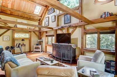 Clinton County Single Family Home For Sale: 24 Honey Locust Lane