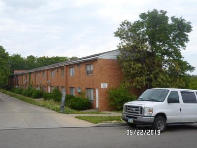 Cincinnati Multi Family Home For Sale: 5126 Hawaiian Terrace