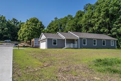 Hillsboro Condo/Townhouse For Sale: 109 Springlake Avenue