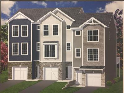 Cincinnati Single Family Home For Sale: 5812 Montgomery Road #C