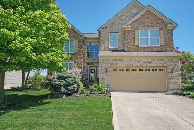 Turtle Creek Twp Single Family Home For Sale: 1796 Windflower Court