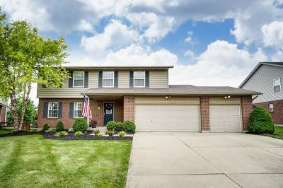 Liberty Twp Single Family Home For Sale: 6534 Justess Lane