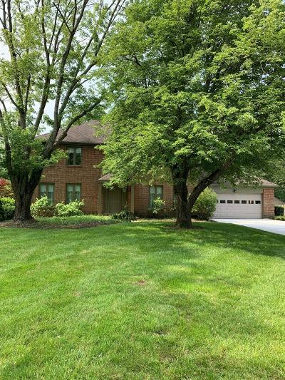 Symmes Twp Single Family Home For Sale: 9107 Coachtrail Lane