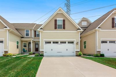 Deerfield Twp. Condo/Townhouse For Sale: 3309 Crescent Falls Way
