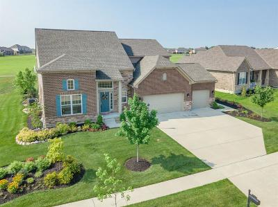 Liberty Twp Single Family Home For Sale: 5409 Mariners Way
