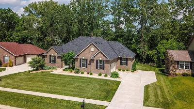 Fairfield Twp Single Family Home For Sale: 5416 Foxglove Drive