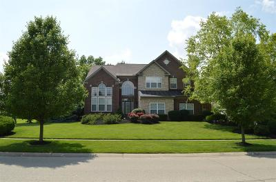 Liberty Twp Single Family Home For Sale: 5369 Aspen Valley Drive