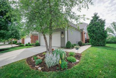 Mason Condo/Townhouse For Sale: 7139 White Oak Court