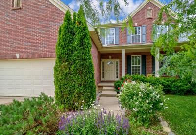 Oxford Single Family Home For Sale: 85 Hunter Woods Drive