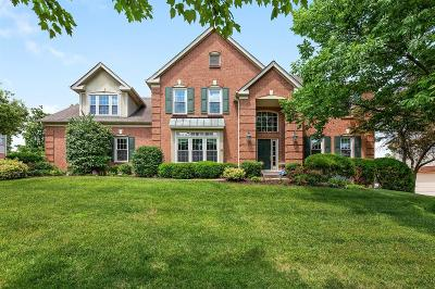 Symmes Twp Single Family Home For Sale: 11974 Riveroaks Drive