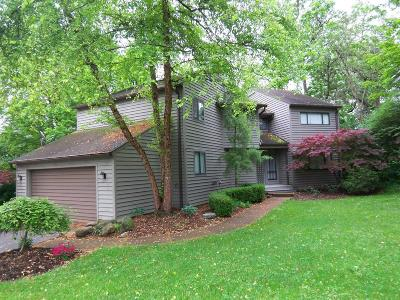 West Chester Single Family Home For Sale: 9892 Meadow Hills Drive