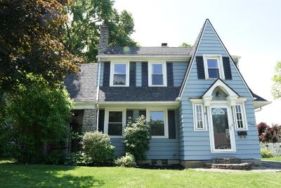 Middletown Single Family Home For Sale: 2608 Flemming Road