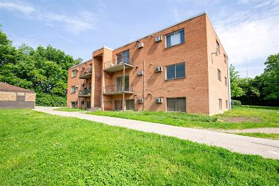 Cincinnati OH Multi Family Home For Sale: $450,000