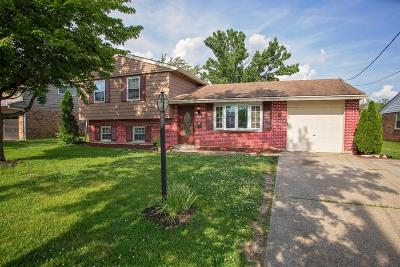 Single Family Home For Sale: 88 Silverwood Circle