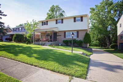 Colerain Twp Single Family Home For Sale: 3416 Melodymanor Drive