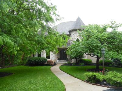Ross Twp Single Family Home For Sale: 2834 Redwing Court