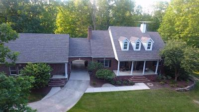 Turtle Creek Twp Single Family Home For Sale: 499 S Liberty Keuter Road
