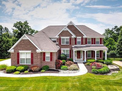Single Family Home For Sale: 1203 Ridgewood Drive