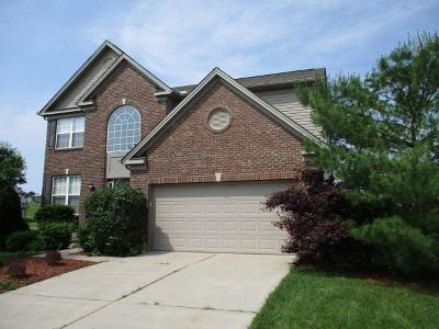 Liberty Twp Single Family Home For Sale: 5131 Alpine Court