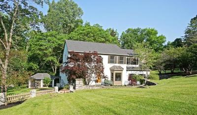 Symmes Twp Single Family Home For Sale: 9201 Terwilligers Wood Court