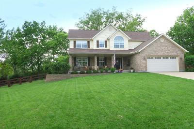 Liberty Twp Single Family Home For Sale: 6435 S Snowmass Drive