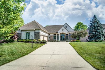 Montgomery County Single Family Home For Sale: 1205 Club View Drive