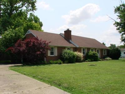 Fayette County Single Family Home For Sale: 715 Warren Avenue