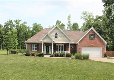Clermont County Single Family Home For Sale: 1426 Locust Lake Road