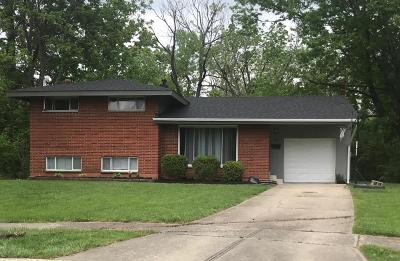 Forest Park Single Family Home For Sale: 778 Chipley Court