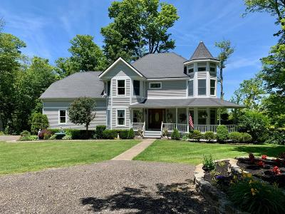 Turtle Creek Twp Single Family Home For Sale: 4488 Hollingsworth Road