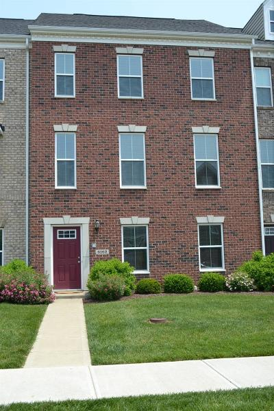 West Chester Single Family Home For Sale: 6162 Village Center Avenue
