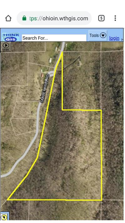 Aurora Residential Lots & Land For Sale: Smiley Hill Road