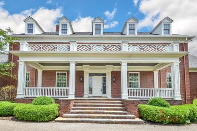 Clifton Single Family Home For Sale: 3750 Middleton Avenue