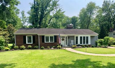 Symmes Twp Single Family Home For Sale: 9329 Arnold Lane