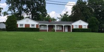 Single Family Home For Sale: 7540 Lawyer Road