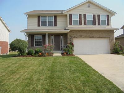 West Chester Single Family Home For Sale: 7844 Seabury Court