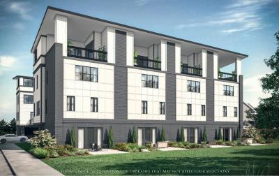 Cincinnati Condo/Townhouse For Sale: 3723 Isabella Avenue #D