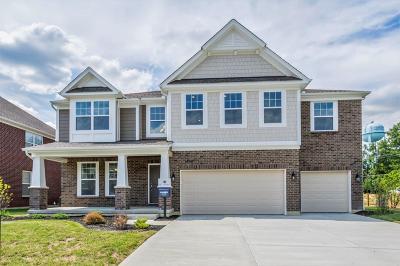 Single Family Home For Sale: 732 Harper Lane #2