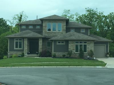 Single Family Home For Sale: 173 Ridgeview Drive