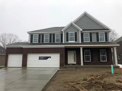 Single Family Home For Sale: 728 Harper Lane #3