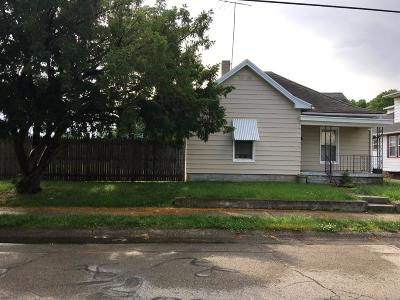 Middletown Single Family Home For Sale: 622 Moore Street