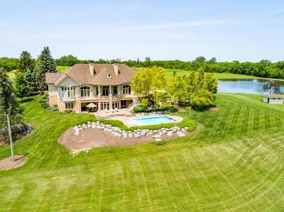 Preble County Single Family Home For Sale: 5745 Georgetown Verona Road